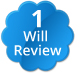 No. 1 review your Will
