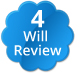 No. 4 review your Will